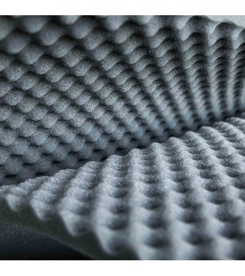 Espuma acústica y para embalajes